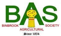 Binbrook logo